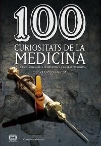 100 curiositats de la medicina