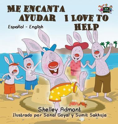 Me encanta ayudar I Love to Help