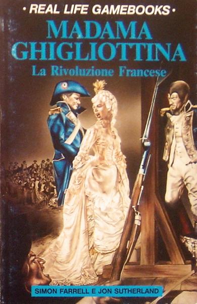 Madama Ghigliottina