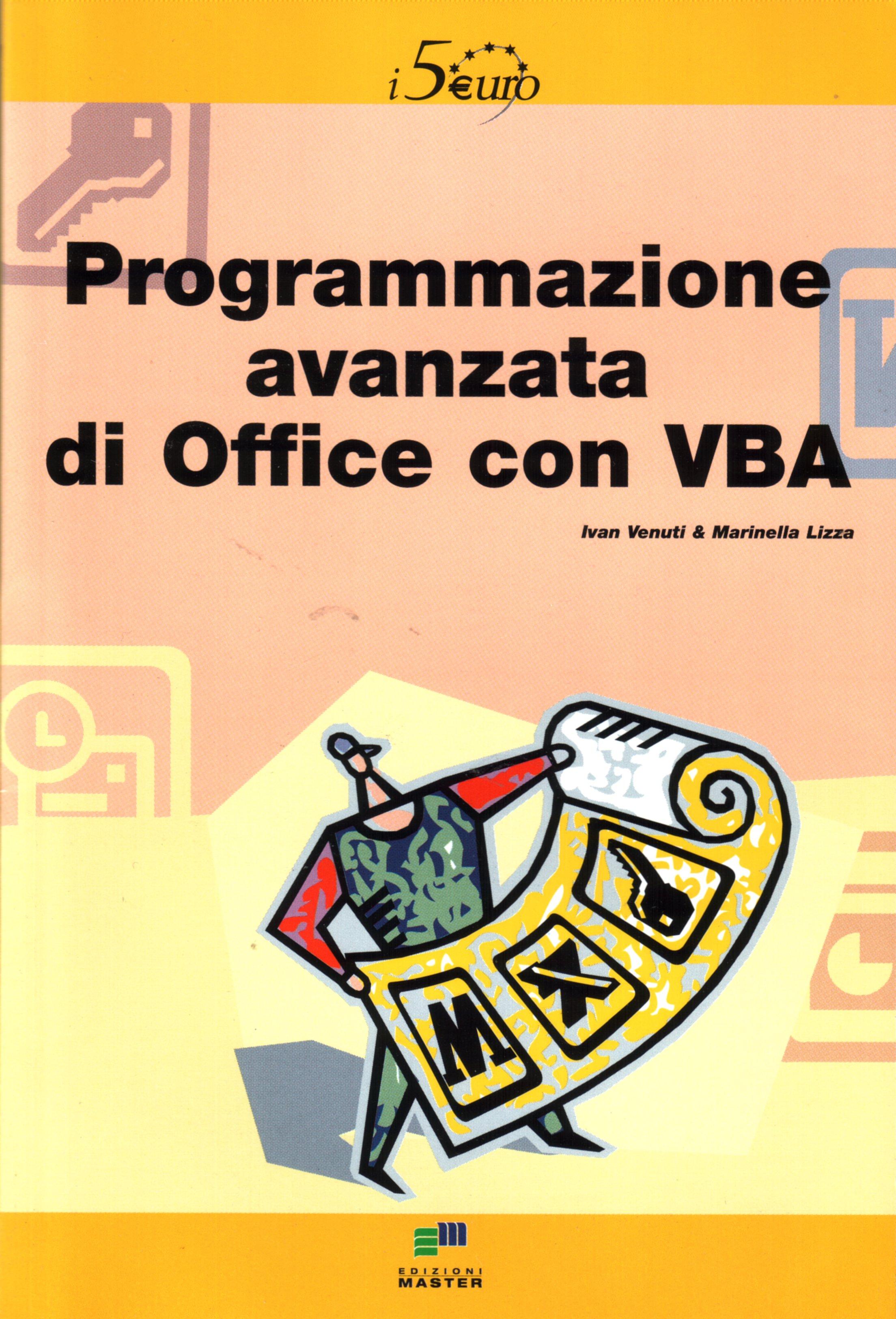 Programmazione avanzata di Office con VBA