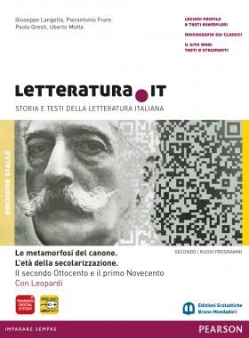 Letteratura.it - vol. 3a