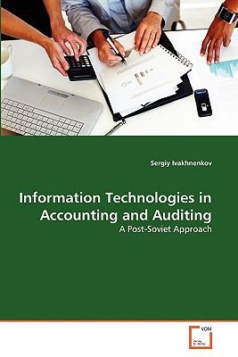 Information Technologies in Accounting and Auditing