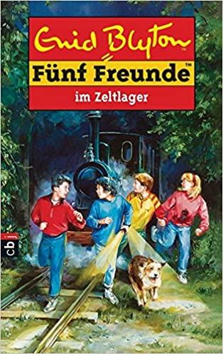 Fünf Freunde 07. F�...