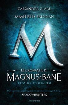 Le cronache di Magnu...