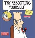 Try Rebooting Yourself