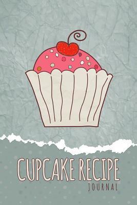 Cupcake Recipe Journal