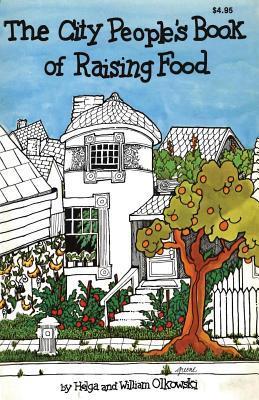 City People's Book of Raising Food