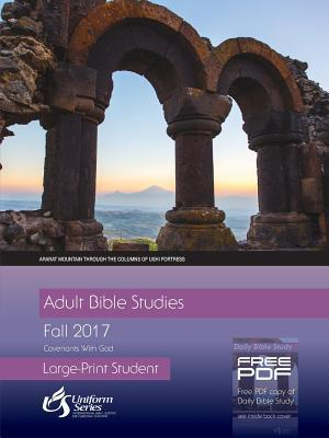 Adult Bible Studies Fall 2017