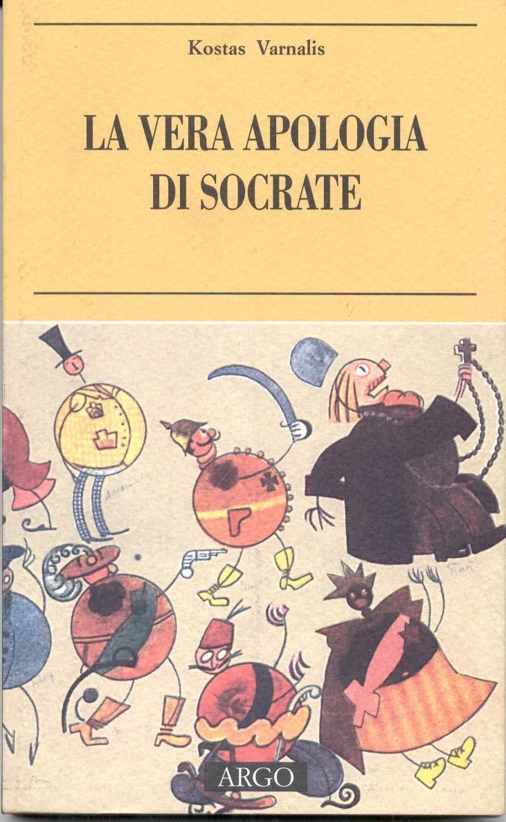 La vera Apologia di Socrate