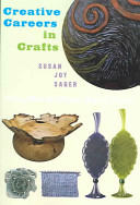 Creative Careers in Crafts