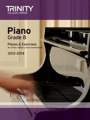 Piano Grade 8