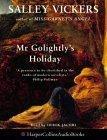 Mr.Golightly's Holiday