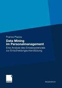 Data Mining im Personalmanagement