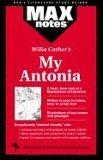 MAXnotes for My Antonia