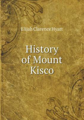 History of Mount Kisco