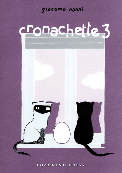 Cronachette vol. 3