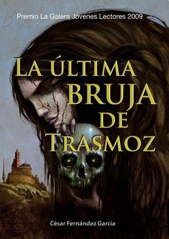 La última bruja de Trasmoz