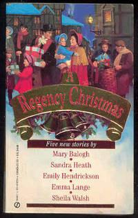 A Regency Christmas ...