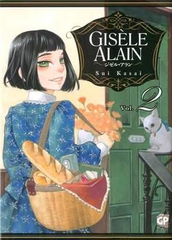 Gisèle Alain vol. 2