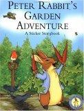 Peter Rabbit's Garden Adventure