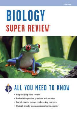 Biology Super Review