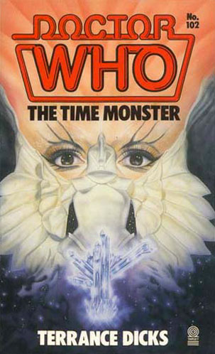 Doctor Who-Time Mons...