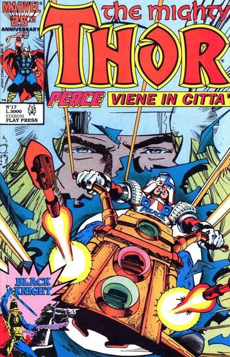 Thor n. 17
