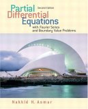 Partial Differential Equations and Boundary Value Problems with Fourier Series