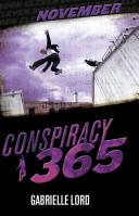 Conspiracy 365 November
