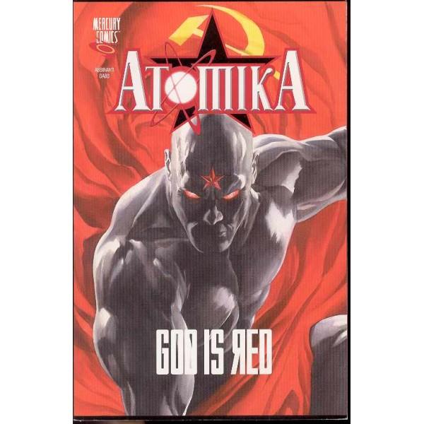 Atomika, Vol. 1