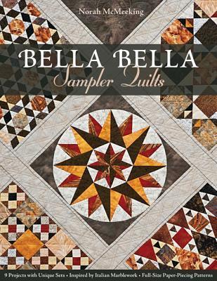 Bella Bella Sampler Quilts