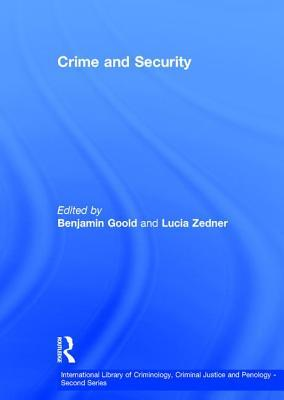 Crime and Security