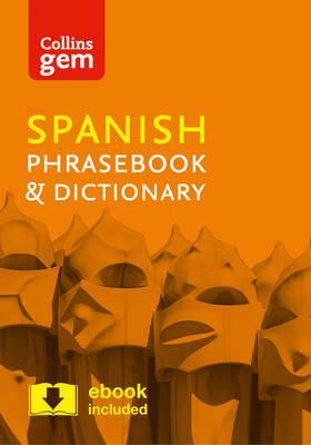 Collins Spanish Phra...