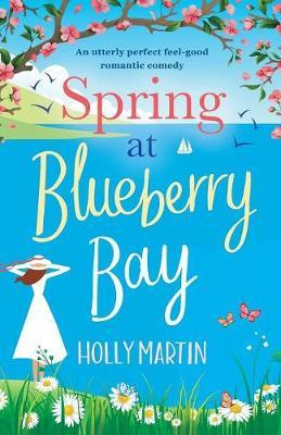 Spring at Blueberry ...