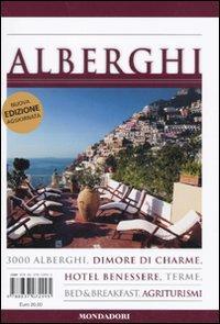 Alberghi 2010