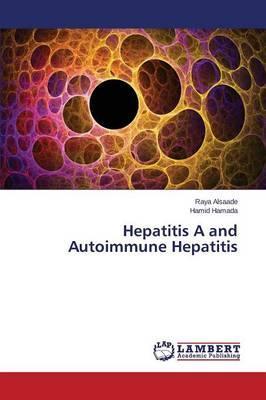 Hepatitis A and Autoimmune Hepatitis