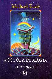 A scuola di magia
