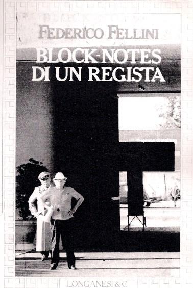 Block-notes di un re...