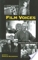 Film voices