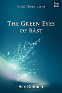 The Green Eyes of B[...