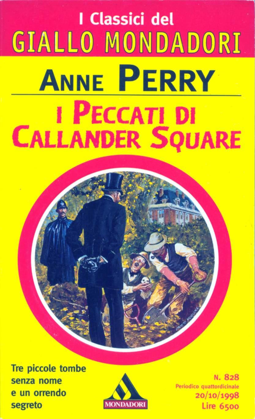 I peccati di Callander Square