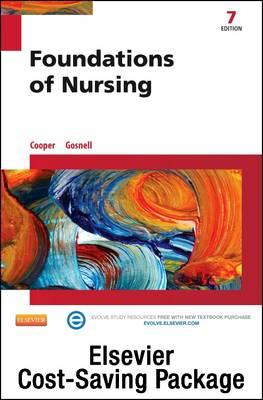 Foundations of Nursing + Virtual Clinical Excursions - Skilled Nursing
