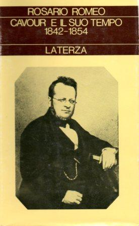 Cavour e il suo tempo (1842-1854)