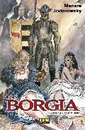 Los Borgia Nº 3