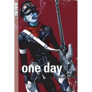 ONE DAY一天