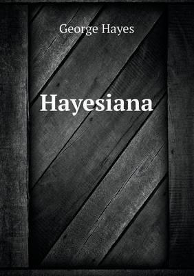 Hayesiana