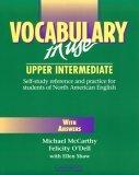 Vocabulary in Use Upper Intermediate with Answers
