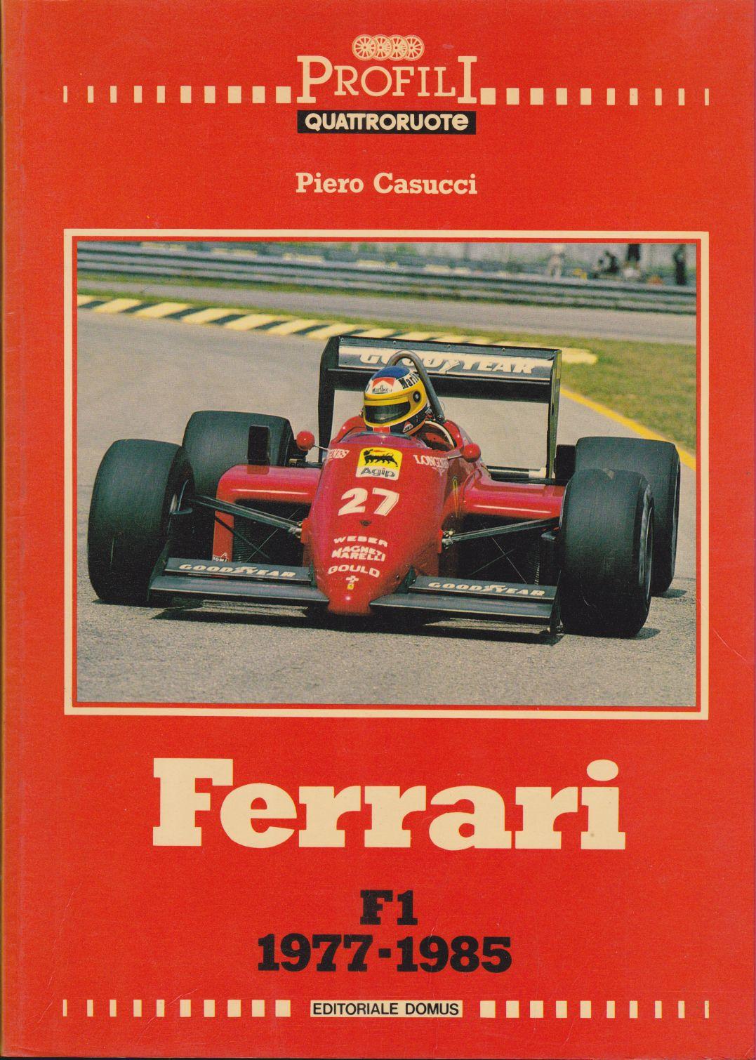 Ferrari F1 (1977-198...