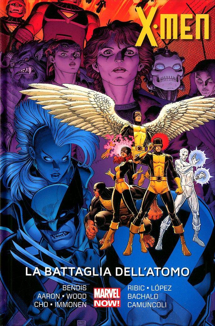 X-Men: La battaglia ...