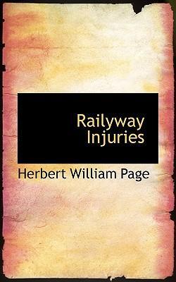 Railyway Injuries